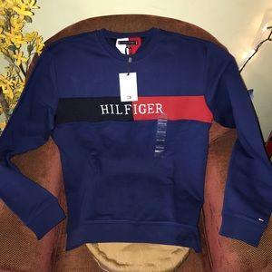 OG Tommy Crew Sweatshirt